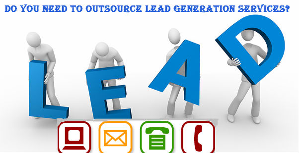 lead generation support
