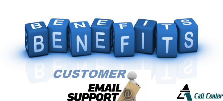 Benfits of Email Customer Support Services