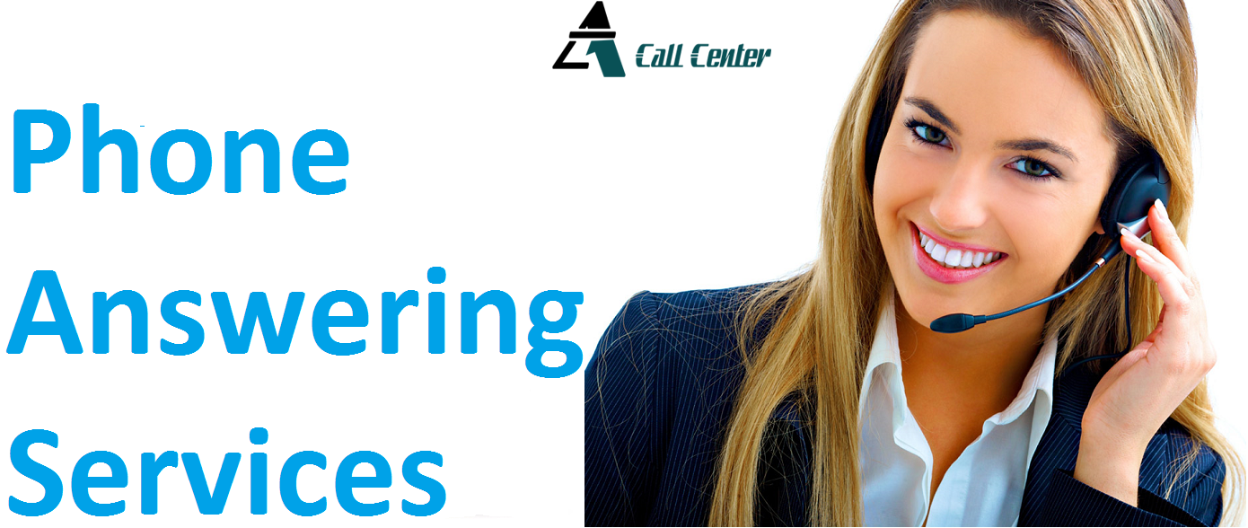 Call Answering Services provider