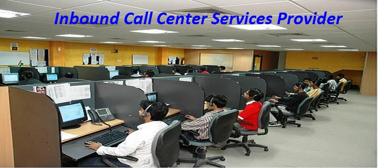 inbound call center process provider