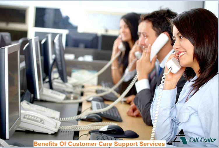 Customer Care Support Services